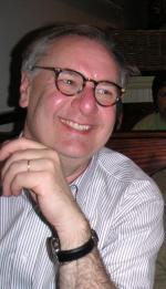 Edward Yelin, PhD, MCP